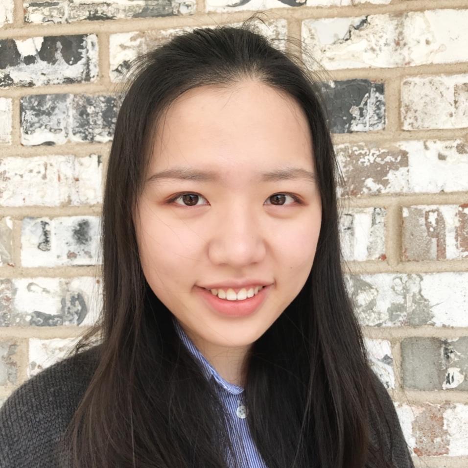 Zhihan (Scarlet) Guo